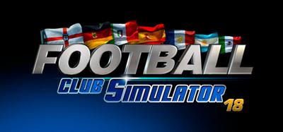 Football Club Simulator 19-SKIDROW