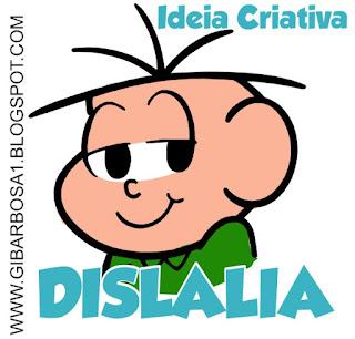 Dislalia - Definição,atividades e intervenções