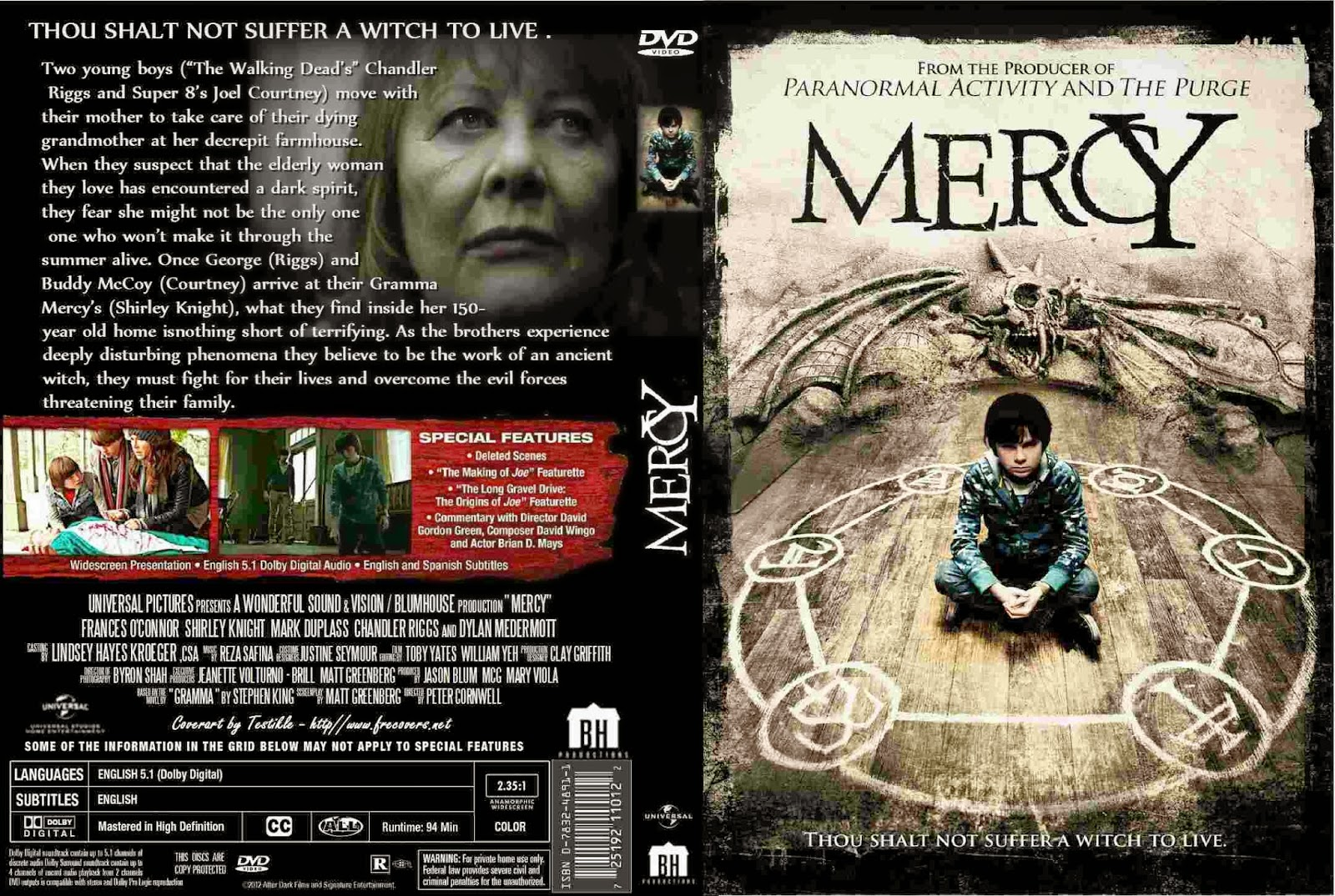 Download Mercy DVDRip XviD Dual Áudio Mercy 252B 2014  252B  252BCover 252BDVD 252BMovie