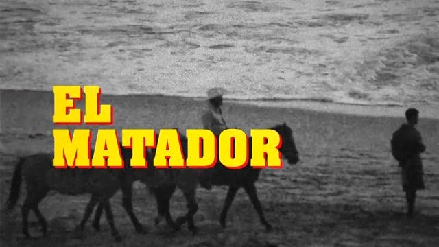 El Matador com Lucas Silveira