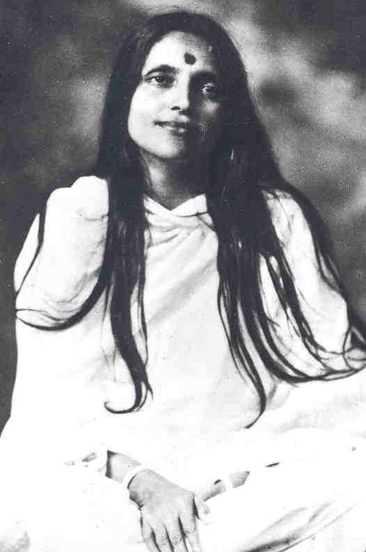 Anandamaya Ma
