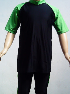 Baju Renang Muslim Laki-Laki, Kode : 1120014