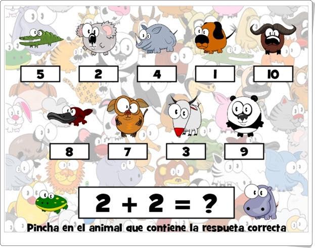 http://www.digipuzzle.net/minigames/spinit/spinit_zero_to_ten.htm?language=spanish&linkback=../../es/juegosescalares/mates-hasta-10/index.htm
