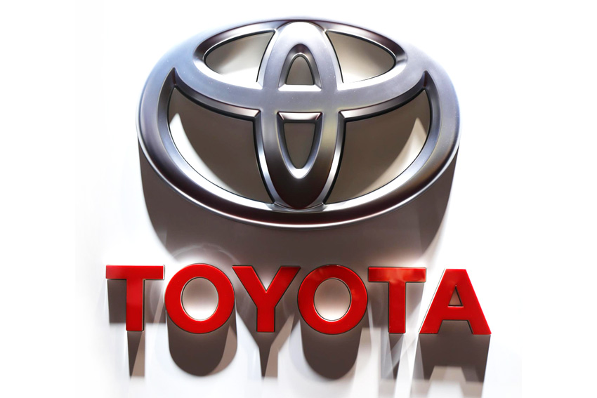 Toyota Announces Voluntary Recall Of Certain Vehicles For