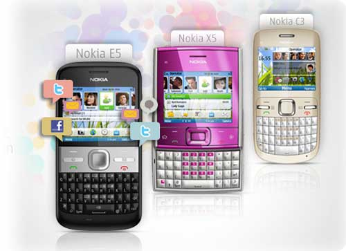 Paket Internet Nokia Unlimited