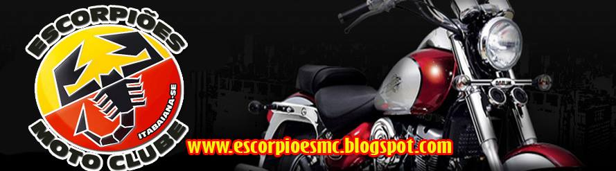 ESCORPIÕES MOTO CLUBE