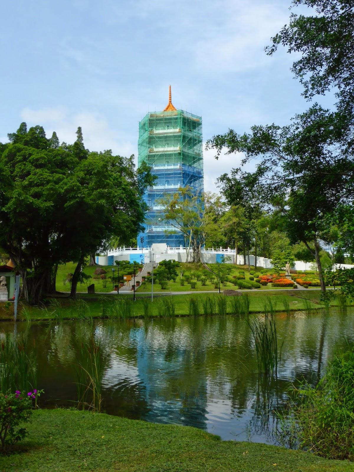 Cath hk jardin chinois jardin japonais singapour for Conception jardin chinois