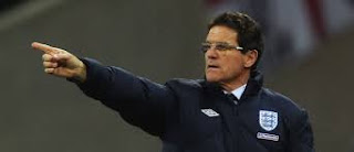 Fabio Capello advises Real Madrid on player to sign as Ronaldo's replacement