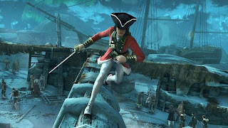 Download Game Assassin Creed III-Blackbox