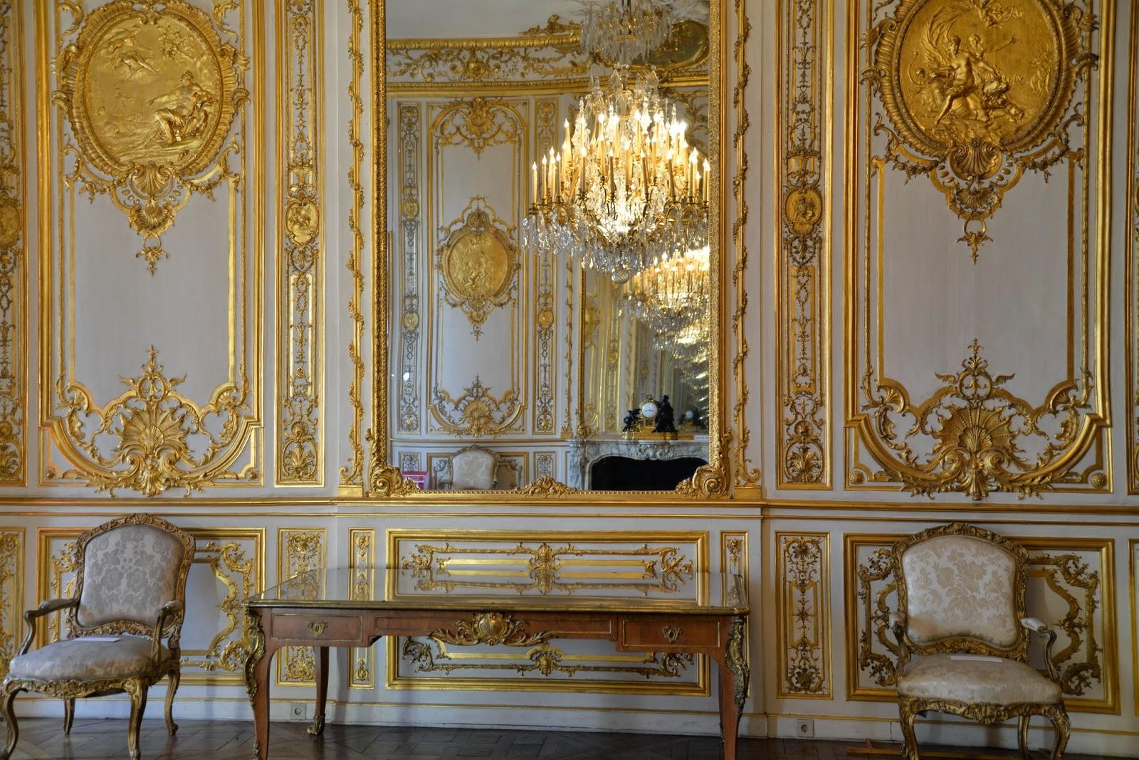 Cubo et excubo hotel de soubise paris for Salon de locks paris