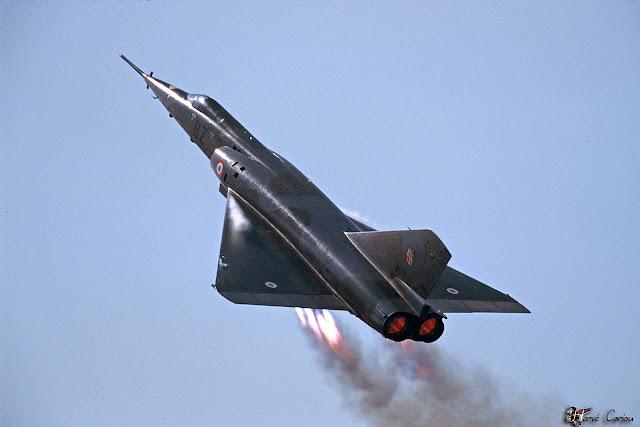 Dassault Mirage IV P