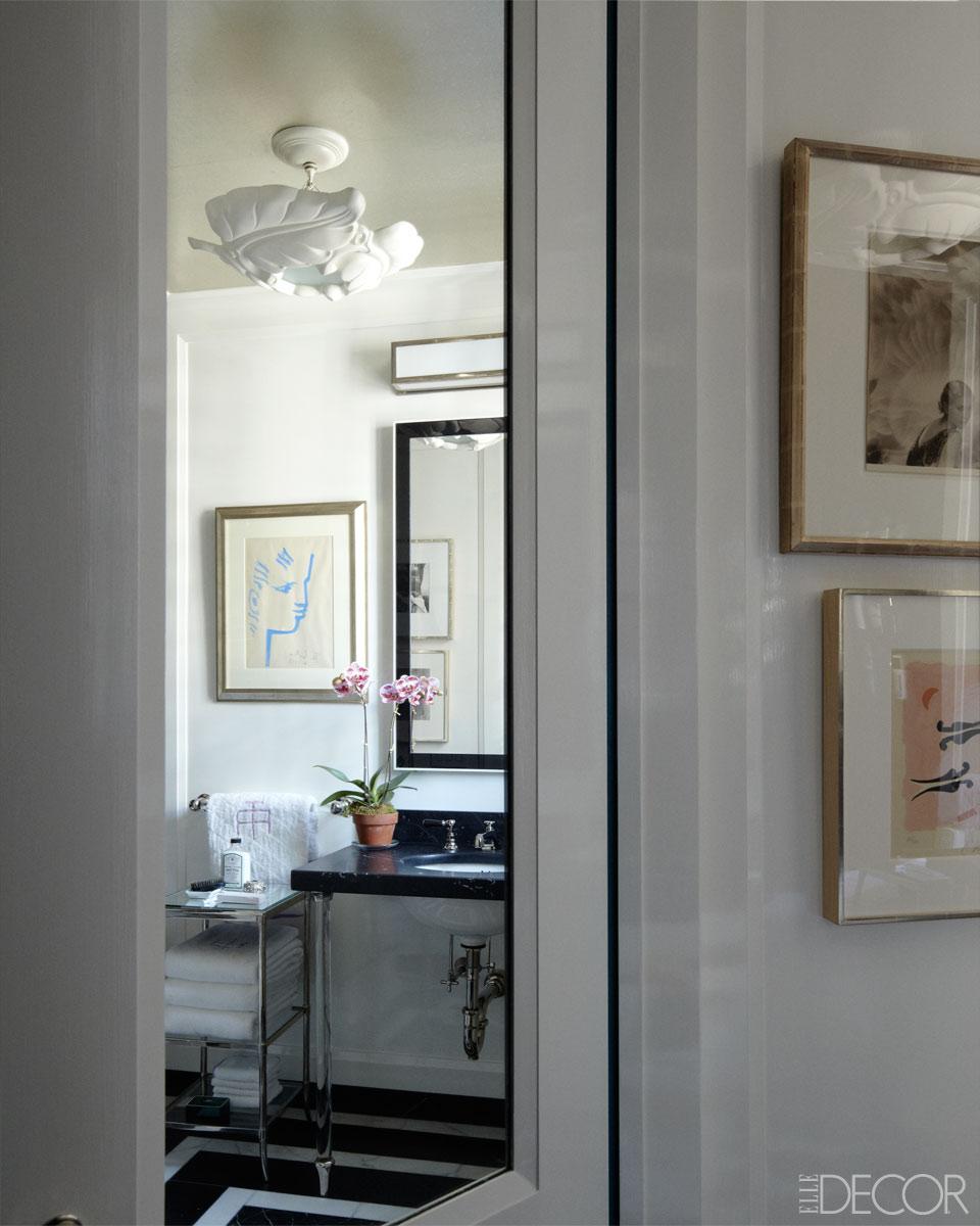 10 Blogs Every Interior Design Fan Should Follow: Parlour: Elle Decor- Todd Alexander Romano
