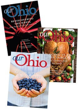 Brinde Gratis Revista Ohio