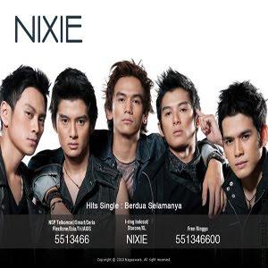 Nixie - Karena Kamu