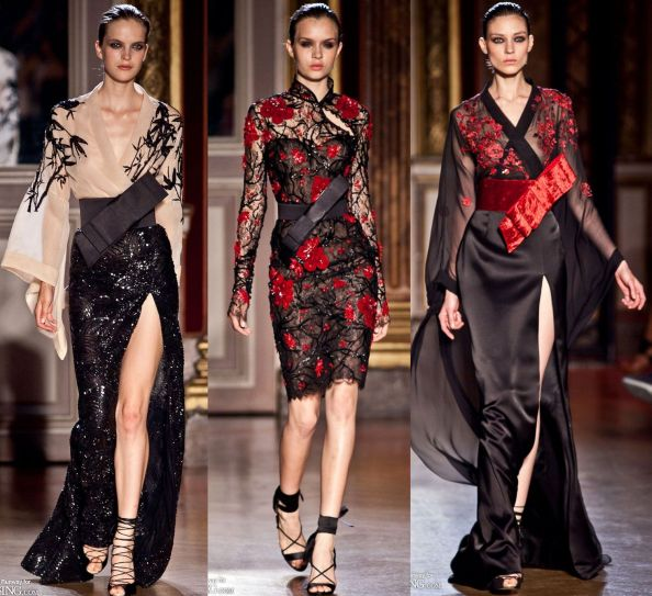 Asia Fashion Collection Fall  Theimpression