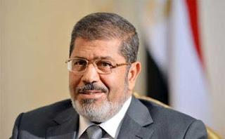 الدكتور جمال حشمت يؤكد استحالة زيارة محمد مرسى لإسرائيل