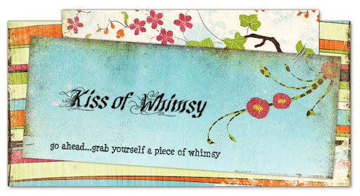 Kiss of Whimsy
