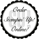 Need Stampin Up Goodies...head over to my SU page