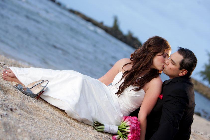 Photography Beach Wedding