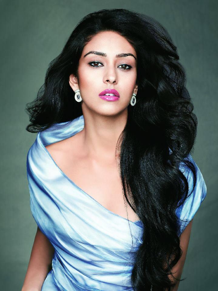 Navneet Kaur Dhillon - Miss World India 2013 - Miss World ...