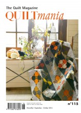 Quiltmania Editions