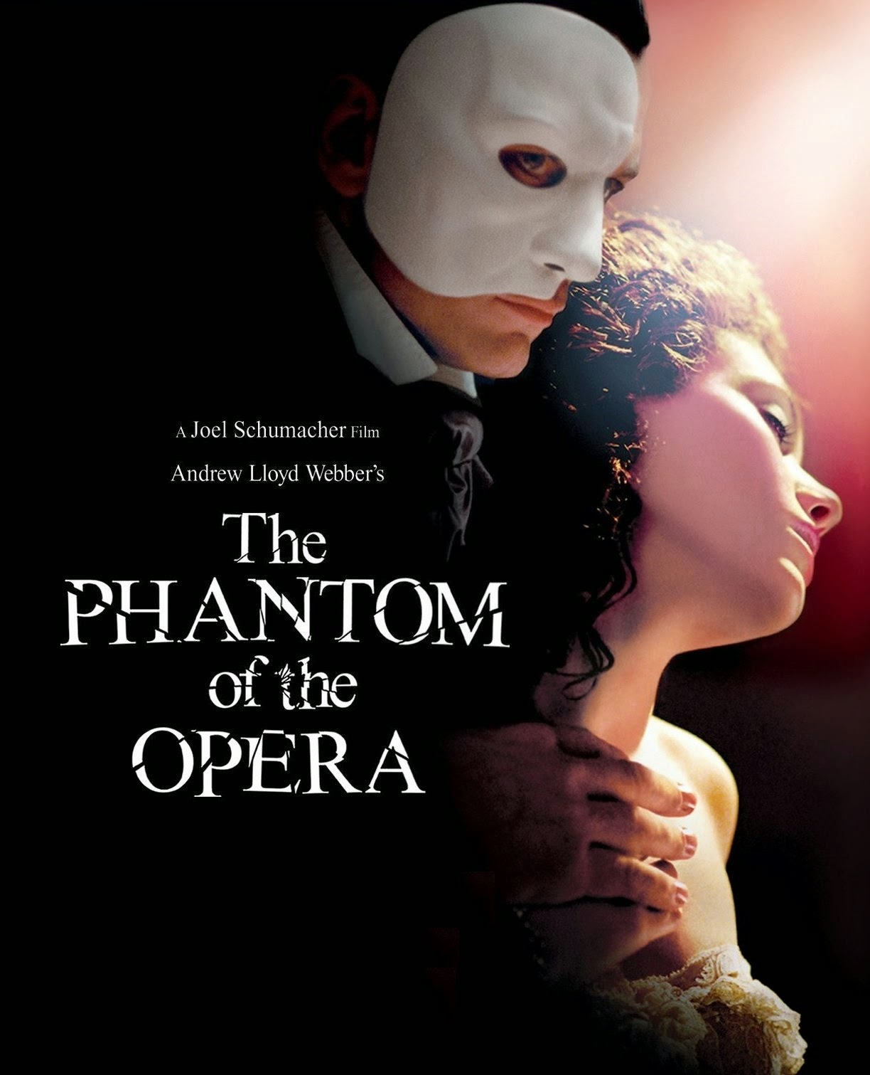 facts about quotthe phantom of the operaquot