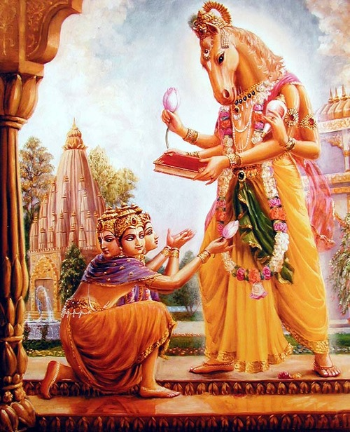 Latest Lord Hayagriva Pictures for free download