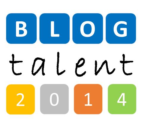 Ocenění blogu: