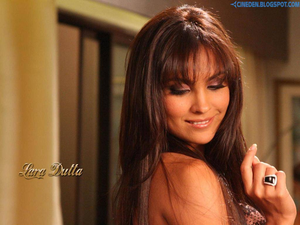 I'd love to cast Priyanka Chopra in my film: Lara Dutta