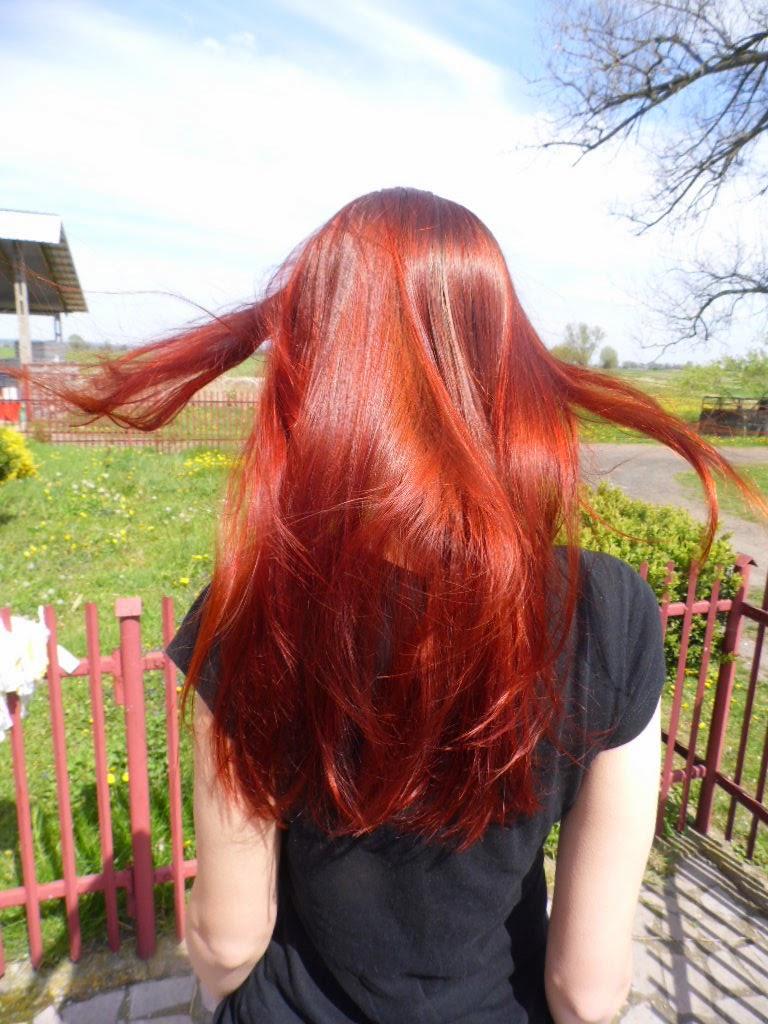 Niedziela dla włosów 33 | wyjazdowo