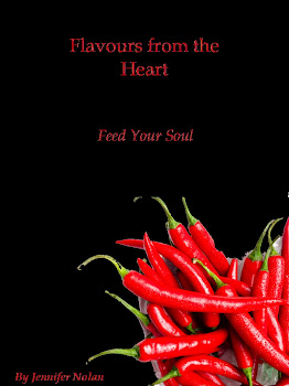 Flavours from the Heart