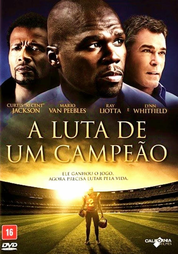A Luta de Um Campeão – Dublado (2011)