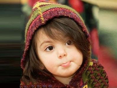 Gambar Bayi Lucu Mengemaskan dan Imut Terbaru