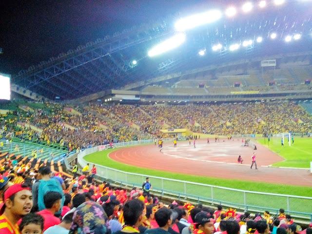 Piala Malaysia | Selangor dan Kedah Layak ke Final