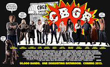 CBGB, Starring Alan Rickman, Rupert Grint