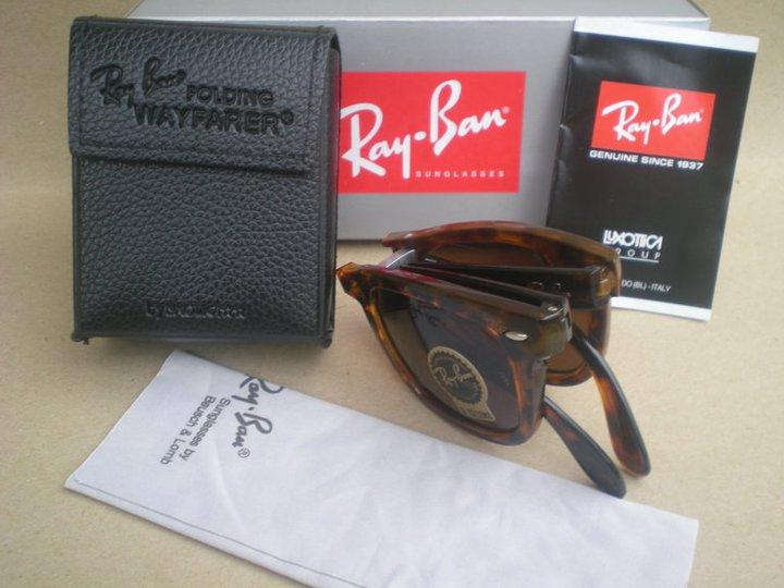 buy ray ban wayfarer 77p3  Wayfarer is great fashion and new trend in India