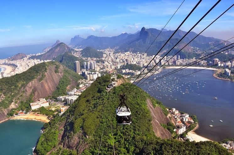 Rio de Janeiro recebeu 160 eventos corporativos em 2013