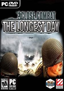 Close Combat The Longest Day   PC