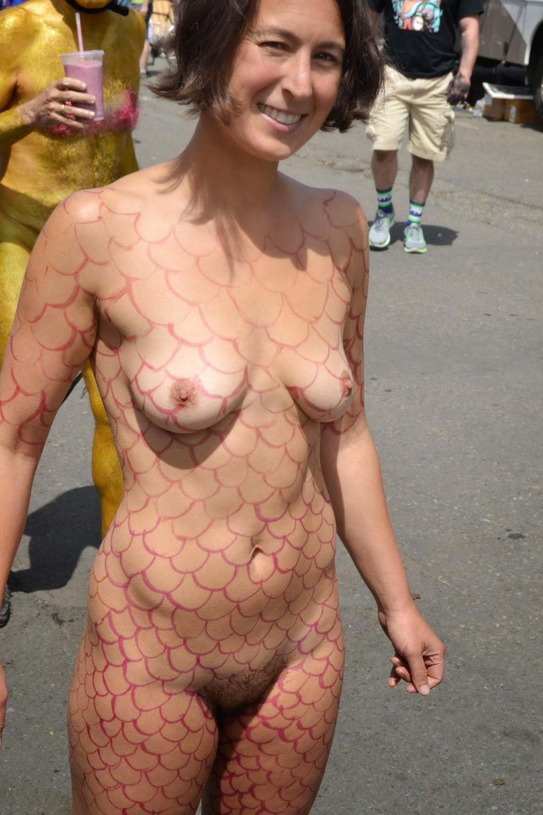 Fremont Solstice Parade Nude gallery-17472 | My Hotz Pic