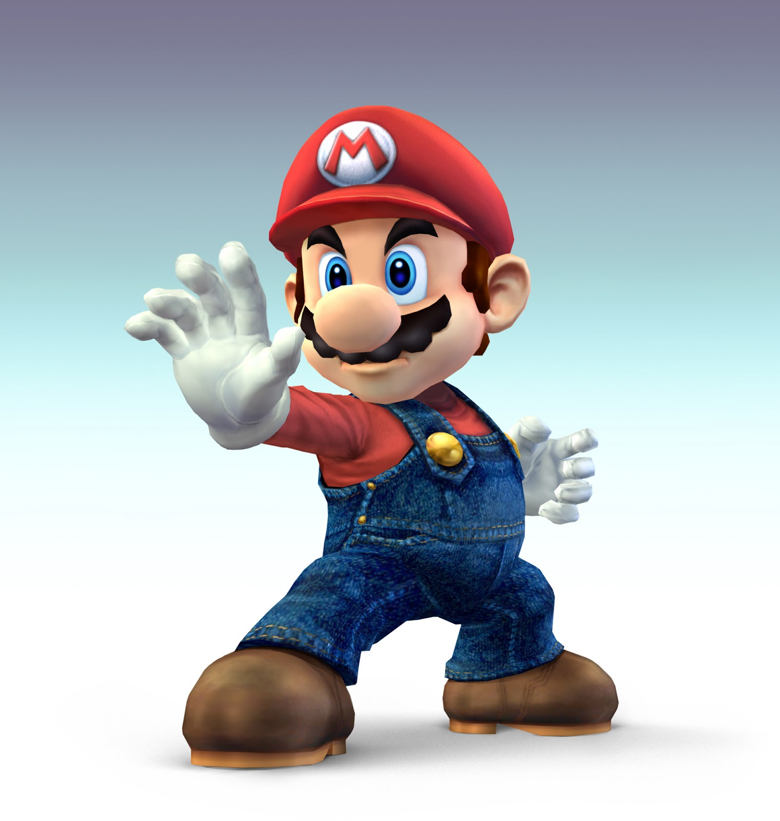 This is a graphic of Peaceful Super Mario Brother Pictures