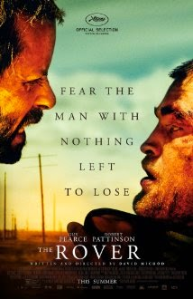 The Rover (2014) - Movie Review