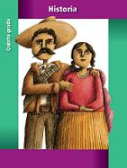 Libro de Texto Historia Quinto Grado 2012-2013