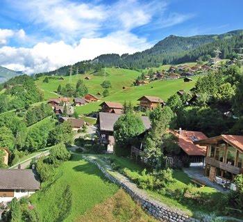 Switzerland - 2011