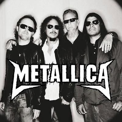 metallica%2B1  7 Band Metal Paling Berpengaruh di Dunia
