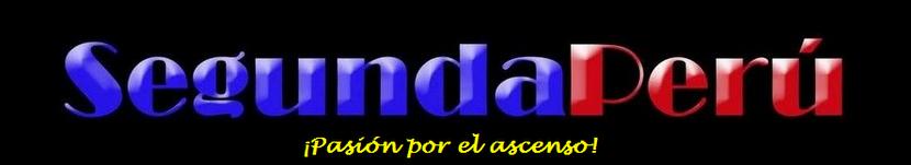 Segunda División Peruana
