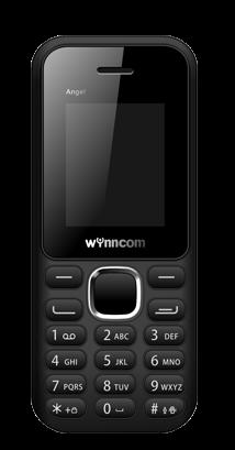 Buy Wynncom Angel dual SIM mobile for Rs.542 at Askmebazaar : BuyToEarn