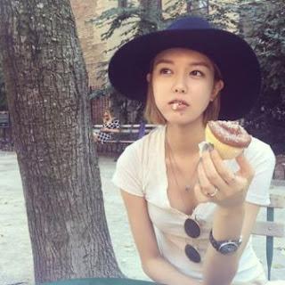 Kumpulan Foto Cantik Choi Soo Young