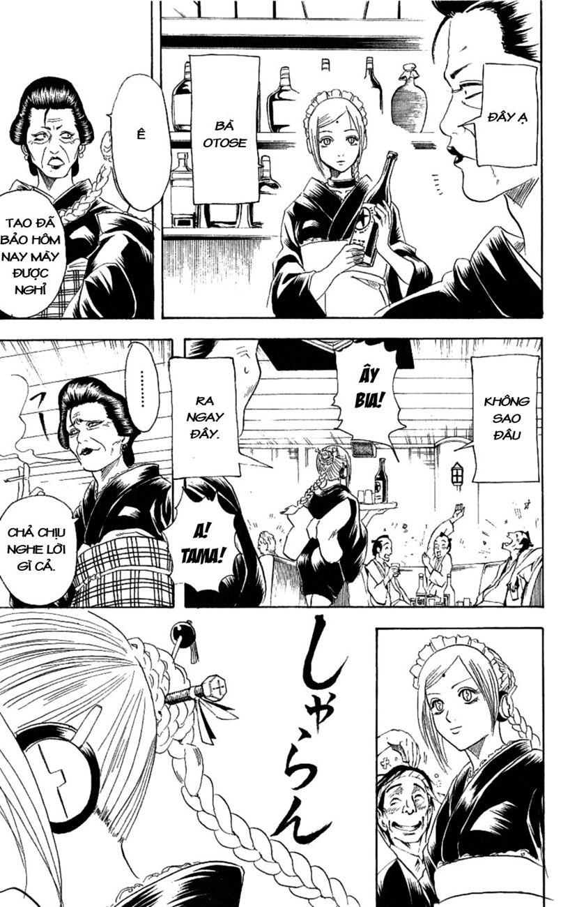 Gintama Chap 183