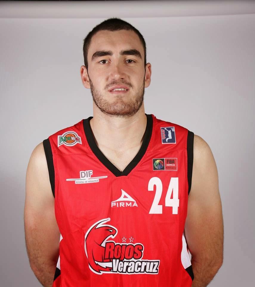 José Gutiérrez Halcones Rojos