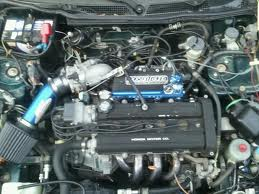 This is an b20b(NonVtec)